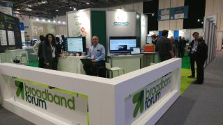 HGF Broadband Forum 2016