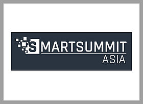 Smart Summit Asia Logo