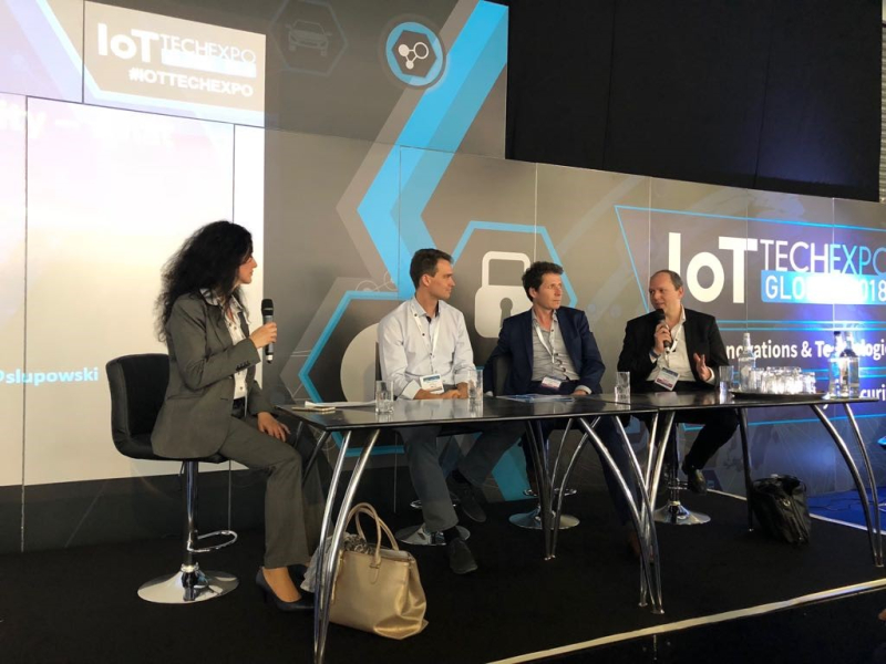 Scalability and Interoperability for the Internet of Things